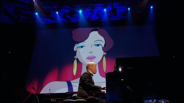 Concerto Joe Hisaishi