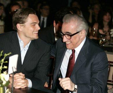 Será que dessa vez o DiCaprio leva ou só o Scorsese fica com o dele de novo!